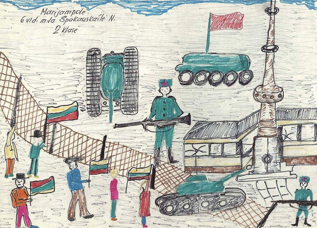 Marijampolės 6-oji vidurinė mokykla