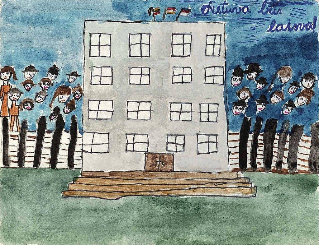 Telšių 3-ioji vidurinė mokykla